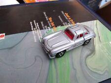 Tomy Tomica Argento Mercedes Benz 300SL Giapponese SUPERBO