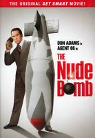 The Nude Bomb New DVD