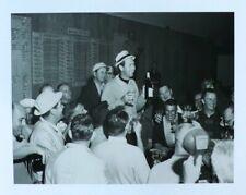 Champagne Tony Lema 1964 Pro-Am Golf Photo Print Pebble Beach Heritage Collect