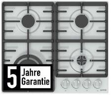 Gorenje Gas-Kochfeld GW641X inkl. 5 Jahren Garantie NEU