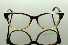 Authentic BARTON PERREIRA Glasses Model BROOKE 53 Tortuga Gradient Silver Satin
