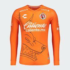 NWT Charly XOLOS Tijuana 19-20 Goalkeeper Third Jersey