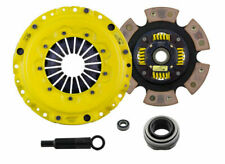 ACT Clutch Kit Acura Integra 90-91 LS GS RS Extreme 6 Puck Sprung