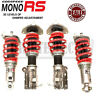 Godspeed MRS1540-C MonoRS Coilovers Camber Plate Kit Set For Toyota 86 ZN6 12-19