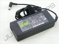 Original Sony Vaio 19.5V 3.3A 65W 6.5mm x 4.5mm AC-Adapter Ladegerät PSU