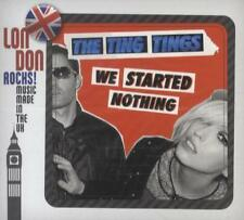 Ting Tings, The-we started Nothing (Londra Rocks!)/4