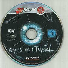 Eyes of Crystal  FSK 16 / TV Movie-Edition 23/09 / DVD-ohne Cover