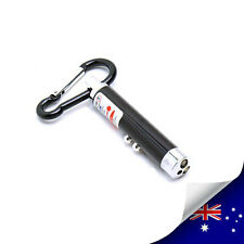 1 pcs x 2 in 1 Laser pointer + LED Torch Keychain - NEW (N096)