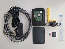 Raspberry Pi 3 B+ & Longrunner Camera