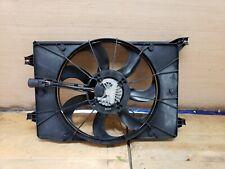 2017 2018 2019  CHEVY BOLT EV  radiator fan, Engine Cooling Fan  OEM 42465910
