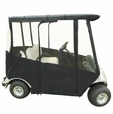 DoorWorks Enclosures Yamaha Drive & Drive 2 Portable Drivable Golf Cart Cover...