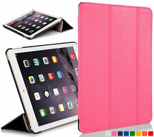 Forefront Cases Apple iPad Mini 1 / 2 / 3 Leather Shell Smart Case Cover Stand