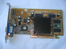 GeForce 4MX440-SE S64M A-G445-S64VN-S60SB VIDEO CARD
