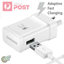 Original Genuine Samsung Galaxy Tab S2 S 2 8.0 9.7 FAST CHARGER AC WALL CHARGER