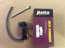 NEW Delta Q85015 Clutch Master Cylinder | Fits 93-97 Ford Aerostar