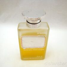 Aramis 900 Herbal After Shave Cologne 2 oz MISSING 25% VINTAGE
