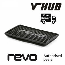 REVO PRO PANEL REPLACEMENT AIR FILTER - VOLKSWAGEN TIGUAN 2.0 TDI 2016