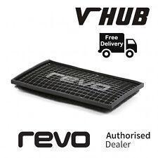 Revo Rendimiento Filtro de aire de reemplazo de panel PRO-AUDI TT MK3 1.8 TFSI de 2014 en