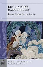 Les Liaisons Dangereuses by Peirre Choderlos De Laclos (2005, Paperback)