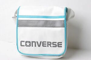 Converse Small Flap Bag Sport (White)
