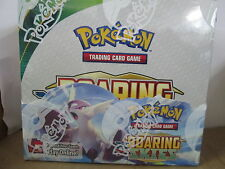 Pokemon XY6 ROARING SKIES Booster Caja Sellada