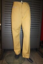 Picaldi Jeans New Zicco 472 Gabardine light beige neu Saddle -Karotten Fit-