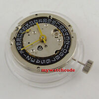 ST2557 automatic mechanical movement GMT date function movement M8
