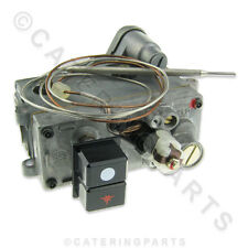 MARENO 1031501100 MINISIT THERMOSTATIC GAS VALVE BMG40 BMG60 PASTA COOKER