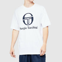 Sergio Tacchini Chiko T-Shirt - White