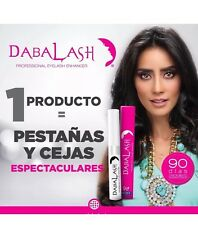 DABALASH. EYELASH ENHANCER / Growth gel eyeliner Exp. date 2019