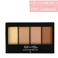 BYS FACE Highlighting Ultra Glow Palette Star Gazer High Light