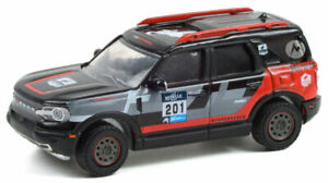 Greenlight Running on Empty 2021 Ford Bronco Sport.  Ford Performance  PREORDER