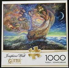 "JOSEPHINE WALL ""OCEAN OF DREAMS"" 1000 PIECE PUZZLE COMPLETE"