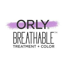 ORLY BREATHABLE Nail Polish *Treatment & Color* 0.6 oz **Pick Your Colors**