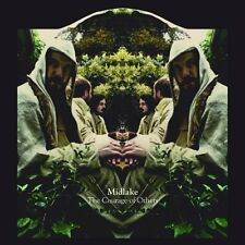 Midlake - The Courage Of Others / BELLA UNION RECORDS CD 2010