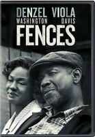 Fences [New DVD] Ac-3/Dolby Digital, Dolby, Subtitled, Widescreen
