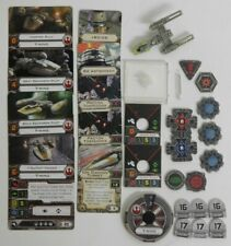 Y-WING - Star Wars Miniatures Game X-Wing Figure