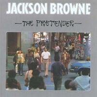 Jackson Browne The Pretender Remastered CD NEW