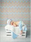Hot Newborn Baby Girls Boys Crochet Knit Costume Photo Photography Prop Outfits