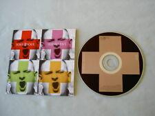 SOUL II SOUL Represent (Radio Edit/Katt Mix) promo CD single