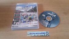 CYCLING MANAGER 4 SEASON 2004 - 2005 PC CD-ROM FR PAL BOXED