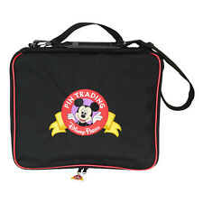 DISNEY PARKS MICKEY MOUSE PIN TRADING BAG Large Size