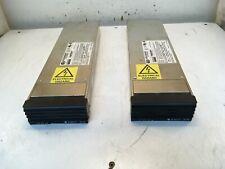 Lot of 2x Foundry Netwoks Power Supply SX-ACPWR-POE