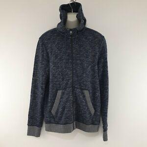 Hugo Boss Mens Sweater Hoodie Jumper Size L JA82