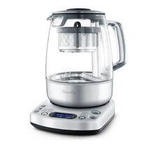 Breville BTM800XL Stainless One-Touch Tea Maker