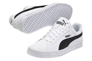 Puma Mens Smash Vulc Trainers Training Running Shoes