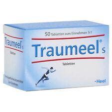 Tacco traumeel S 50 Compresse rimedi omeopatici