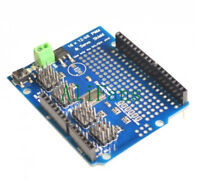 16 Channel 12-bit PWM Servo Drive Shield Board -I2C PCA9685 For Arduino S