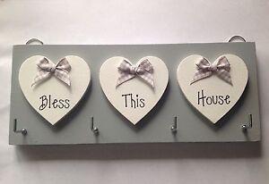 Key Holder, Bless This House,Grey
