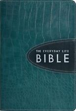 The Everyday Life Bible : The Power of God's Word for Everyday Living by Joyce M